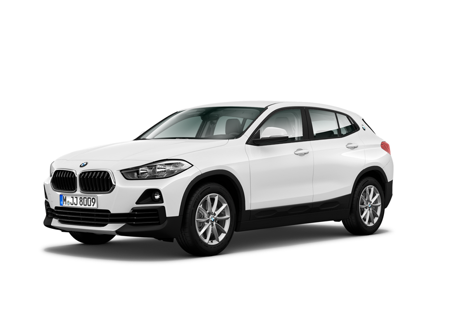 BMW X2 sDrive18d SE