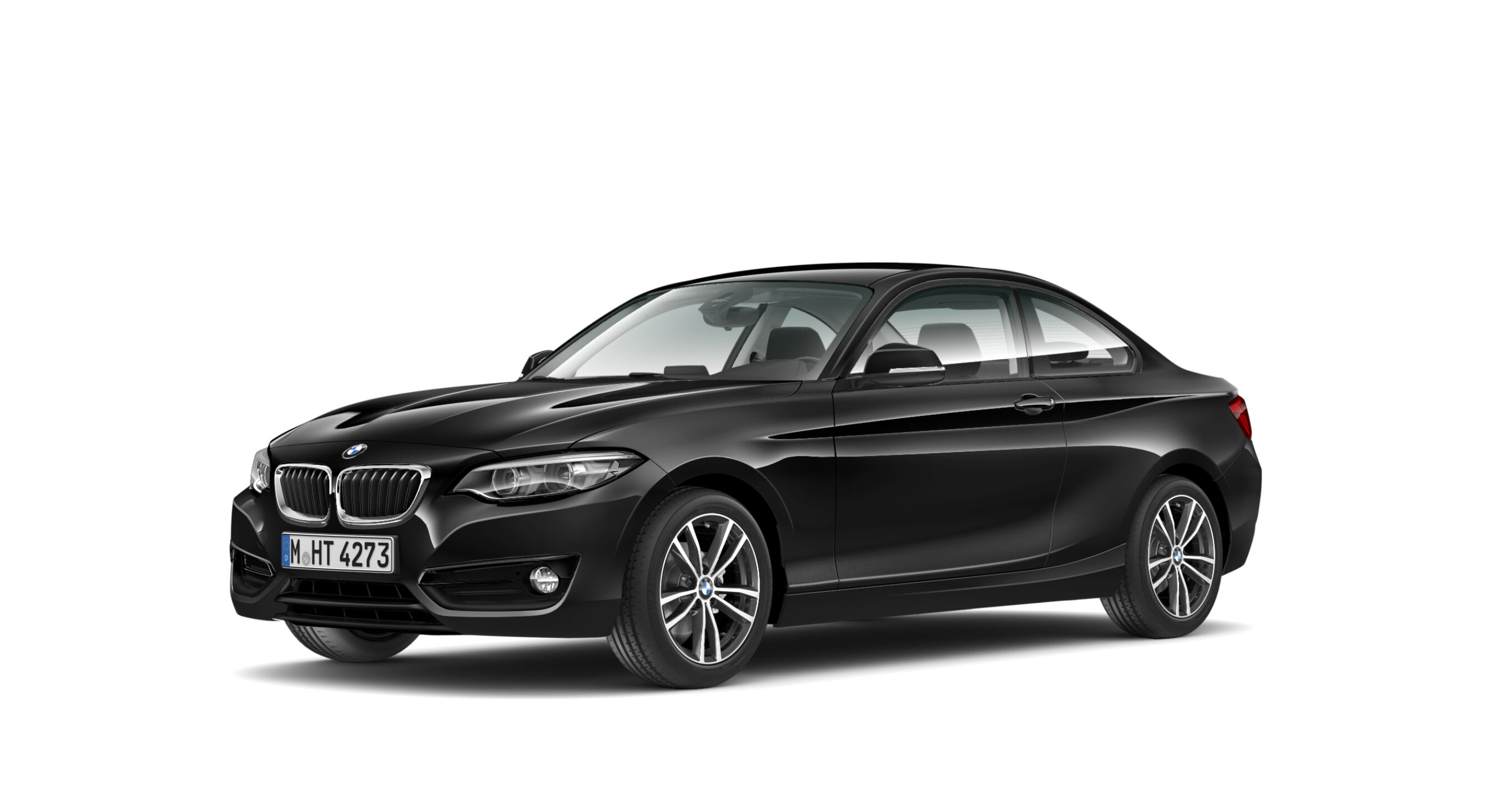 BMW BMW 220d Sport Coupe