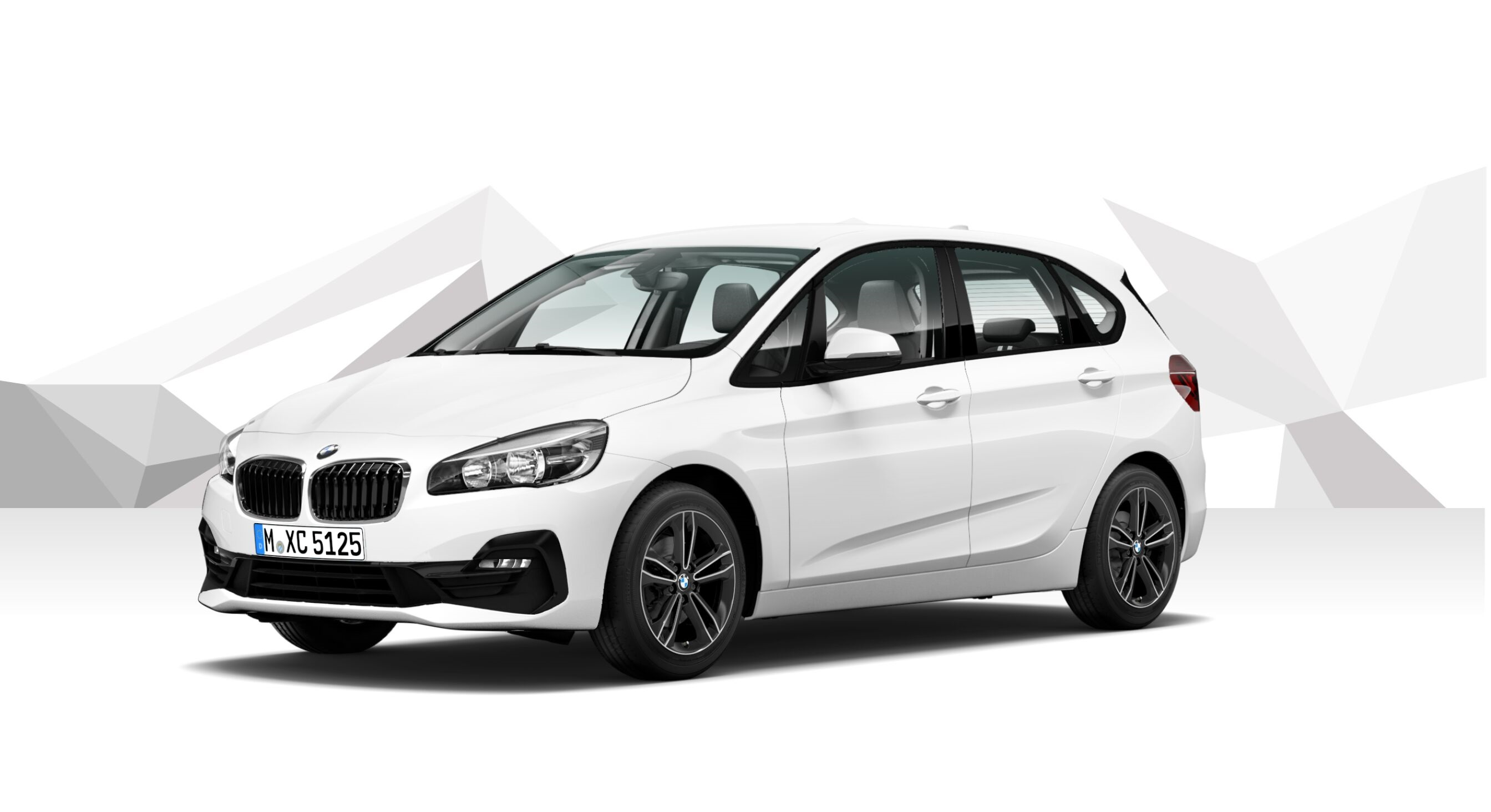 BMW BMW 218d Sport Active Tourer