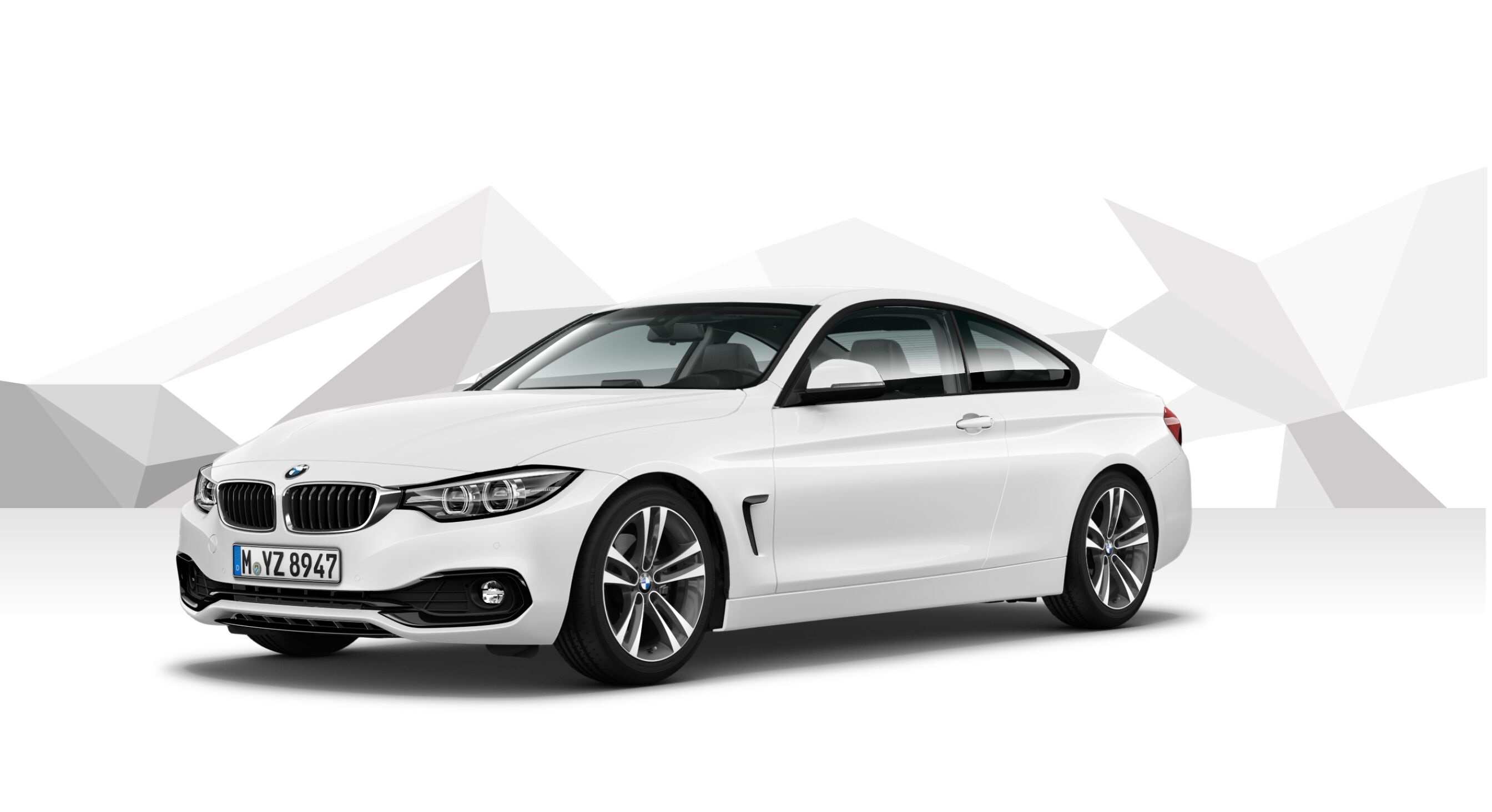 BMW BMW 420i Sport Coupe